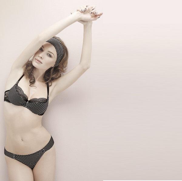 Maison Lejaby lingerie