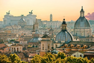 image de rome