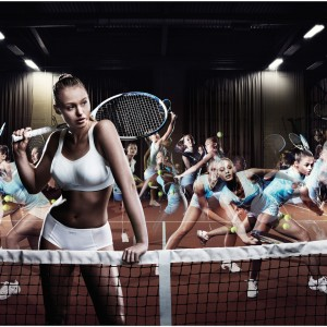 soutien-gorge-sport-panache-sports-bra-white