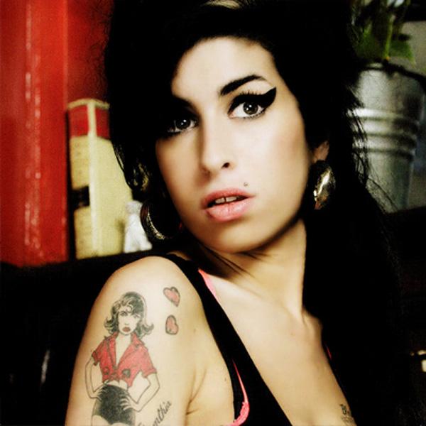 Adoptez le look de : Amy Winehouse
