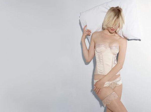 lingerie de mariage Stella McCartney Lingerie