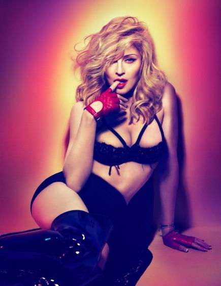 Les Dessous Célébres : Madonna, Girls Gone Wild