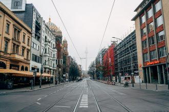 UN WEEKEND À BERLIN