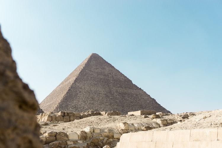 DIRECTION L'EGYPTE POUR LA LEMON TEAM ET SA VALISE LINGERIE !