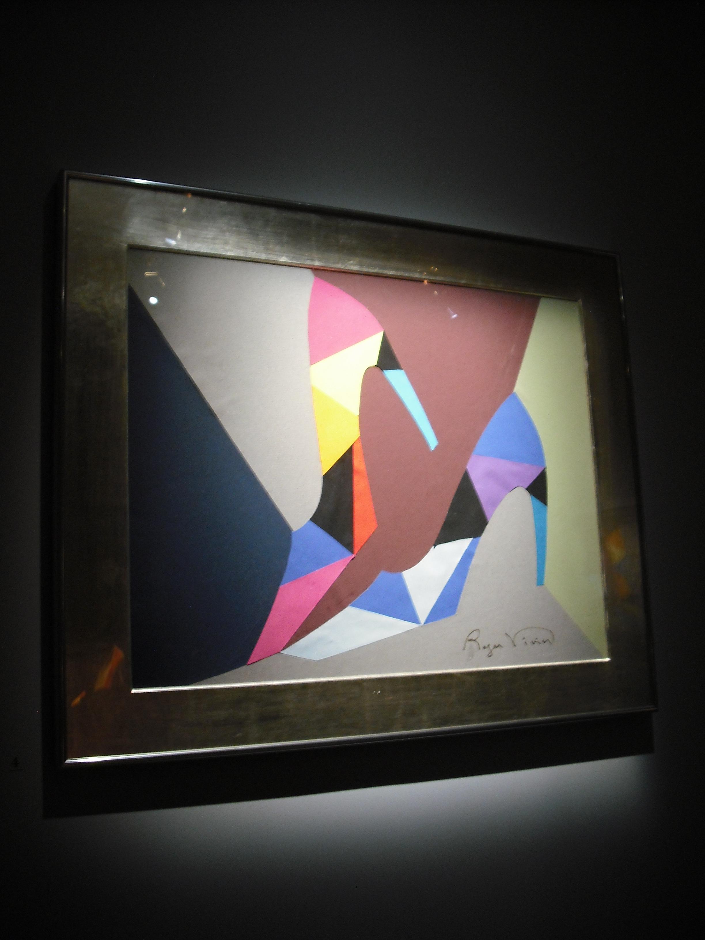 Exposition Roger Vivier