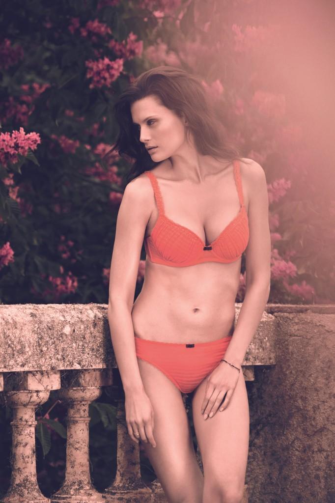 Cadeau lingerie, Beth, Vero Moda sur Lemoncurve.com