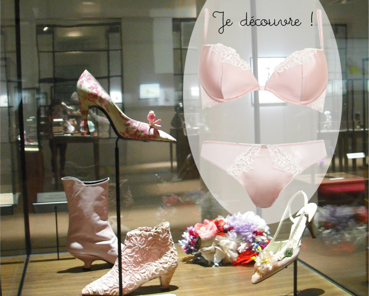Exposition Roger Vivier-Rosy