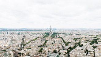 UN WEEK-END À PARIS SUR LES GRANDS BOULEVARDS