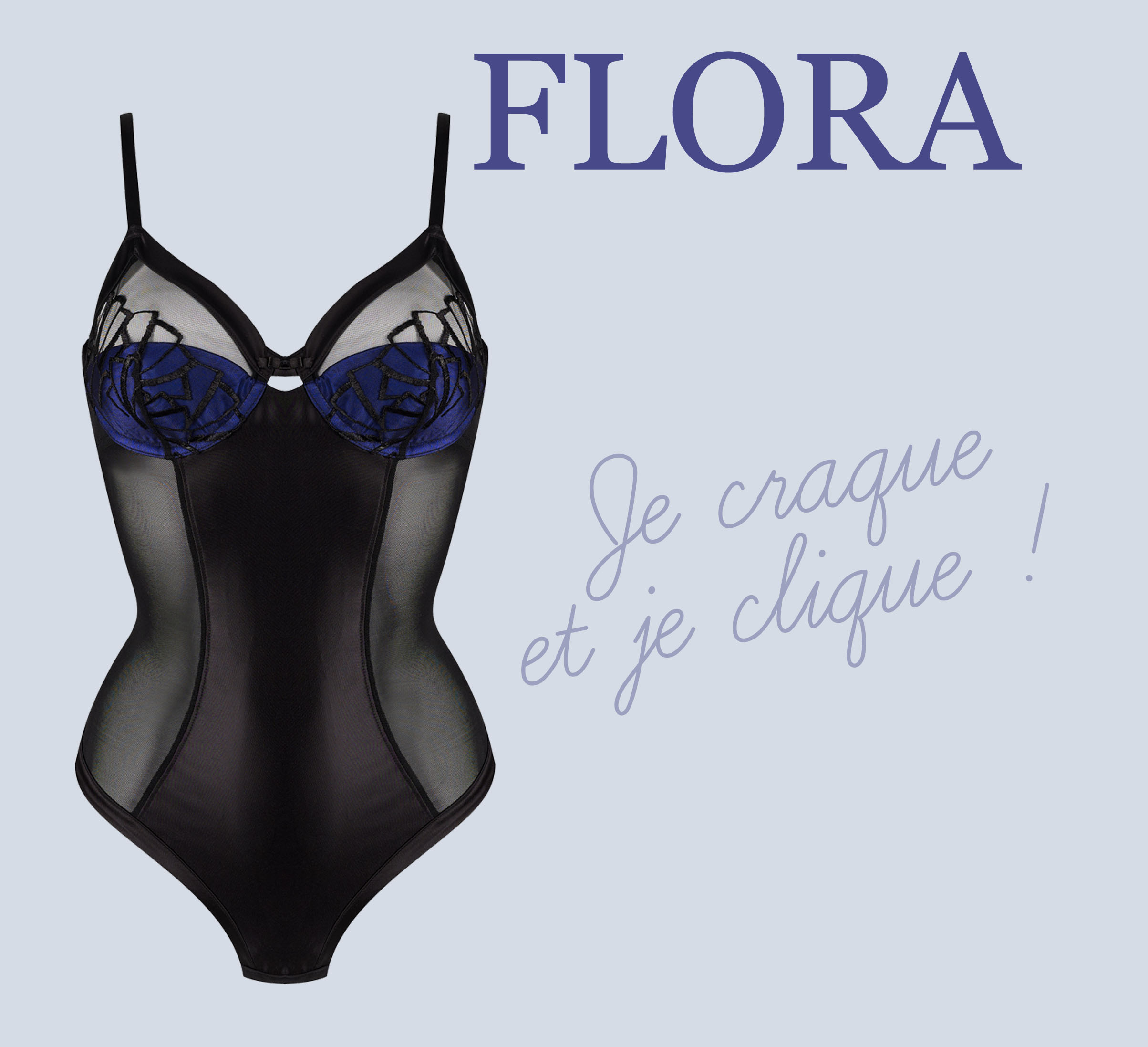 Flora par Lemon Boudoir