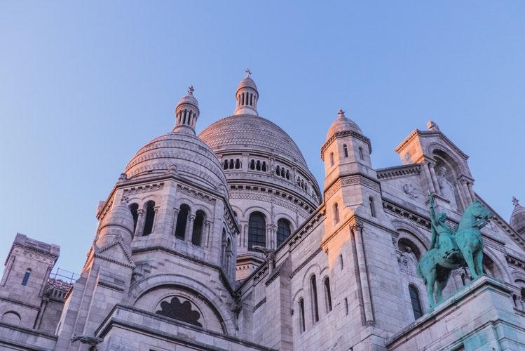 UN WEEK-END À PARIS : MONTMARTRE ET SES ALENTOURS
