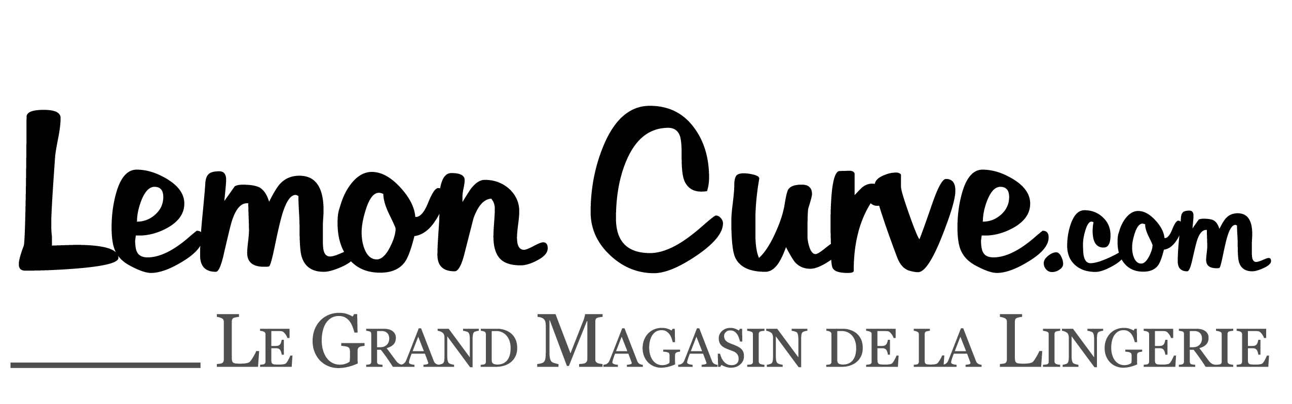 logo Lemon Curve