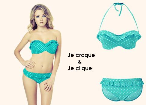 Cleo By Panache Bikini Betty