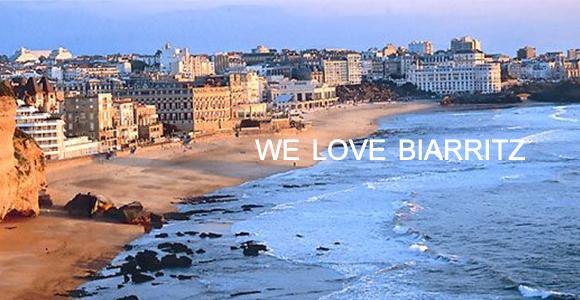week end biarritz d couvrez tous les bons plans de. Black Bedroom Furniture Sets. Home Design Ideas