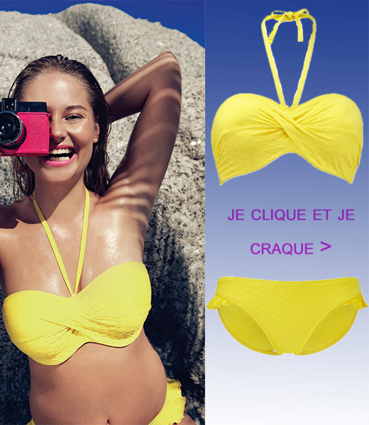 maillot Cleo by panache