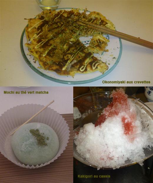 Retrouvez à Marseille la cuisine japonaise traditionnelle chez Takosan