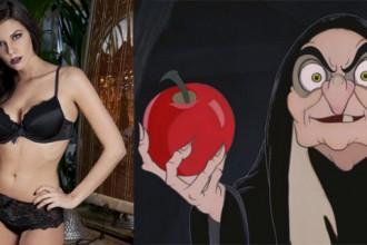 Sélection de lingerie spéciale Halloween