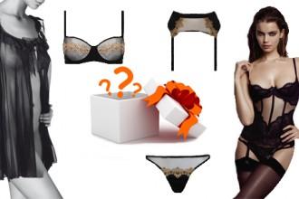 Quelle lingerie de fête offrir à une femme pour Noël ?