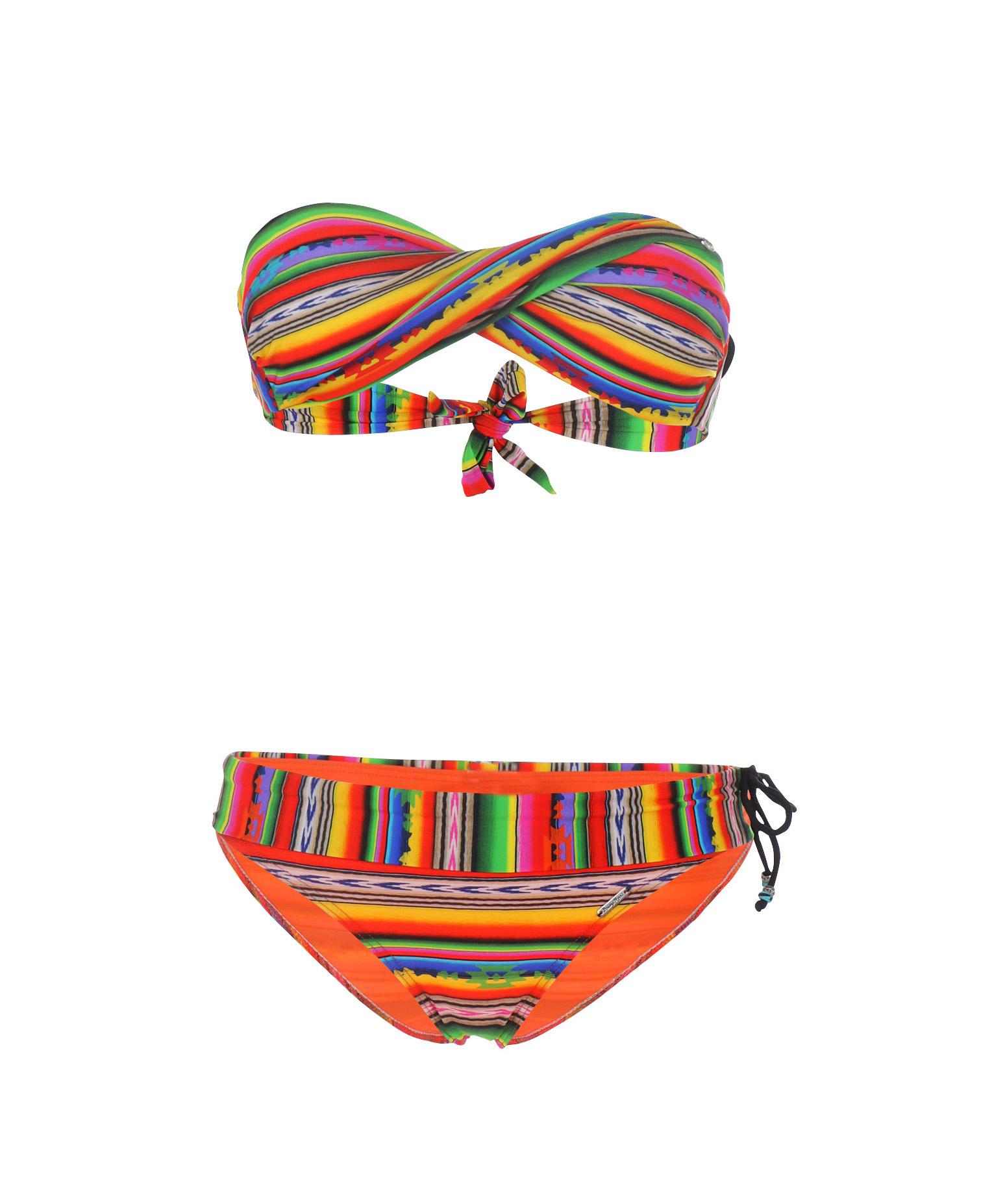 Rayonnez cet t sur la plage avec les maillots de bain - Couleur tendance printemps 2015 ...