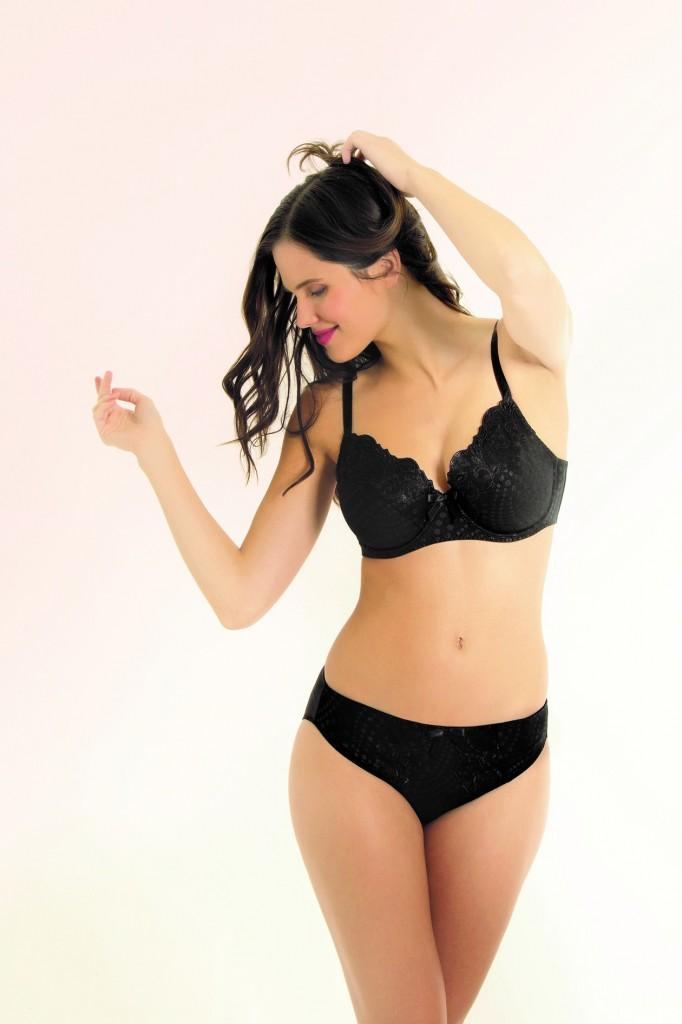 Sans Complexe lingerie