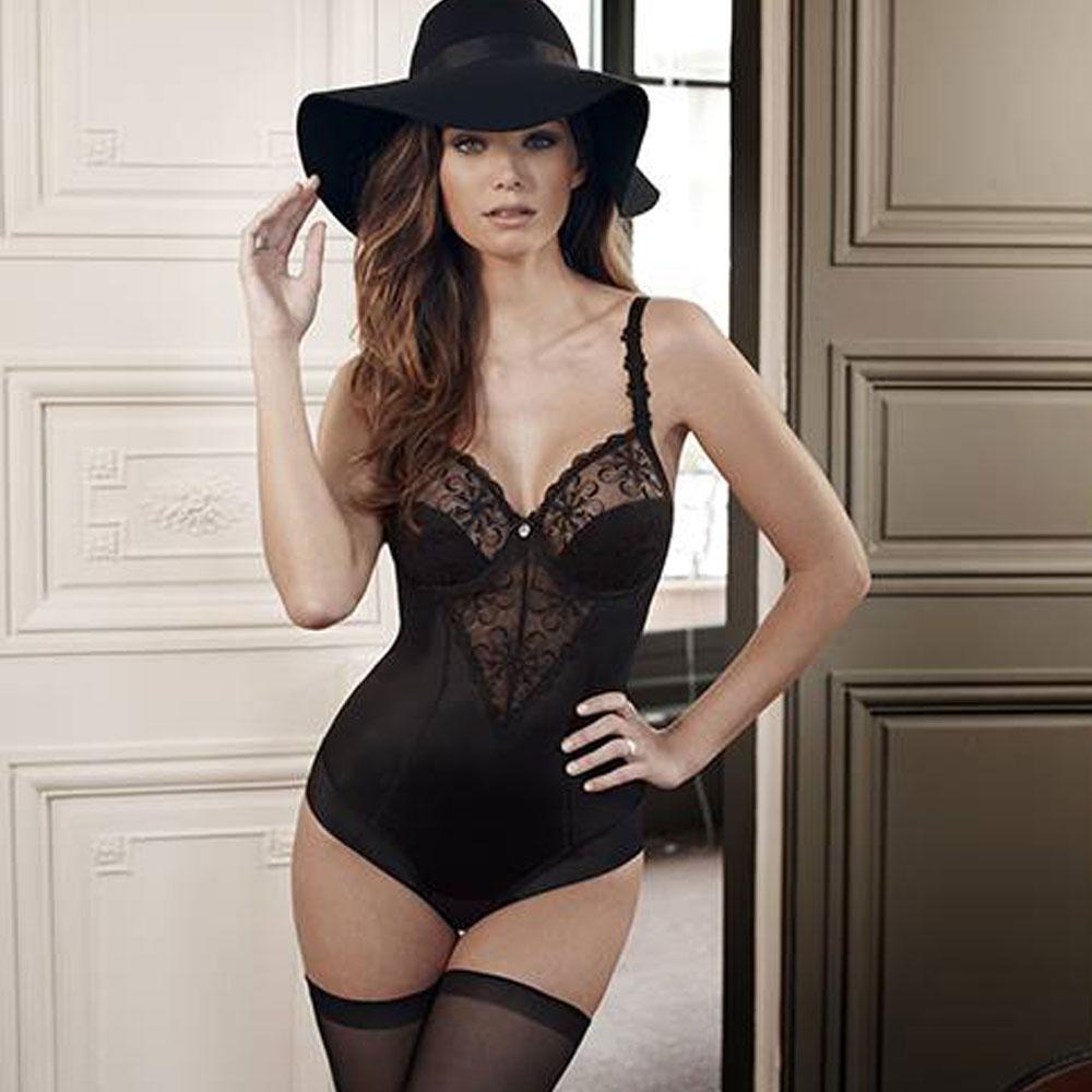 tendances lingerie : le body