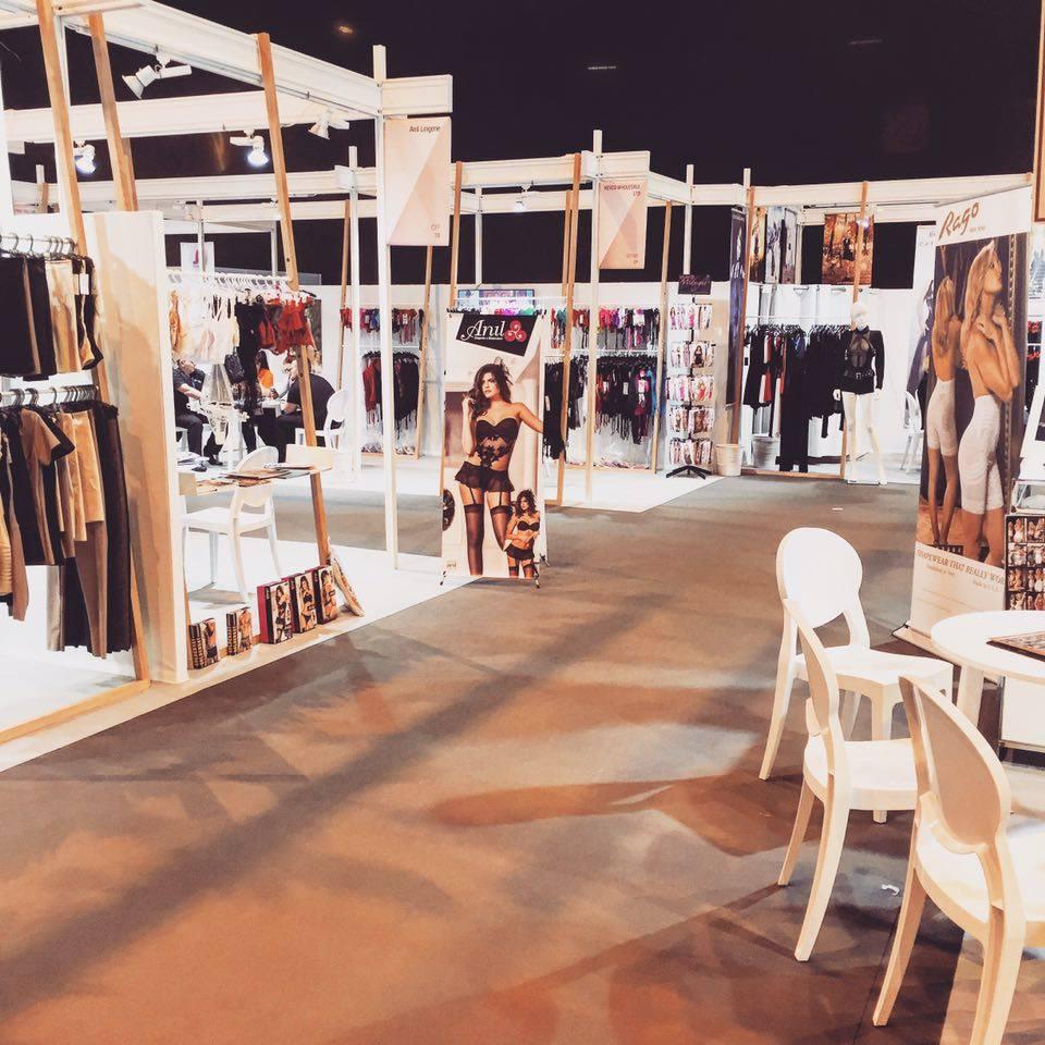 Salon International de la lingerie : tendances lingerie