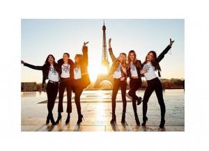 Le show Victoria's Secret a eu lieu à Paris !