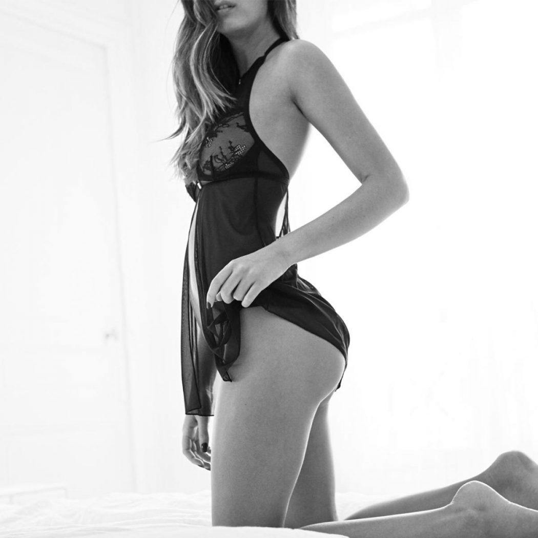 Sensualité & Séduction : LA lingerie de charme