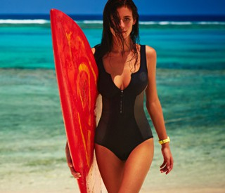 Maillots Rip Curl