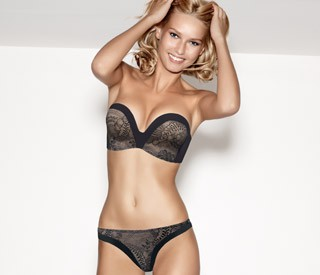 Wonderbra, ligne Perfect Strapless