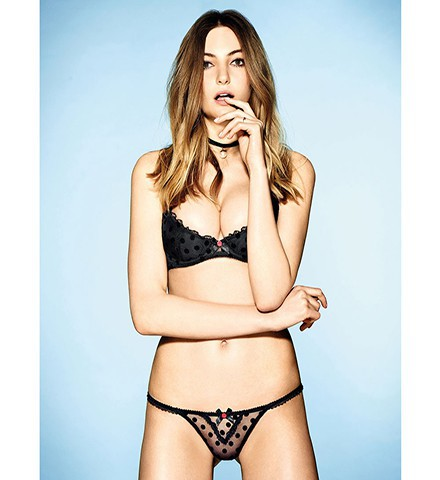 string l'agent by agent provocateur