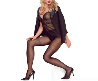 Collants Le Bouget, Les Dessous Chics