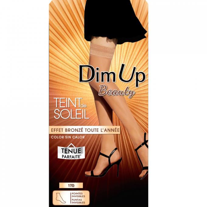 DIM-UP DIM-UP Teint de soleil bronze par Dim Chaussant bace586afff