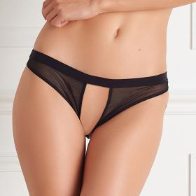 Culotte ouverte - Lingerie Maison Close