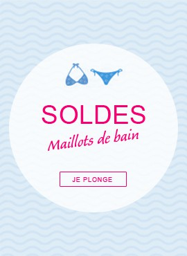 Soldes Maillots !