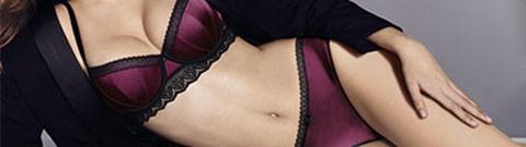 Toutes les marques de lingerie
