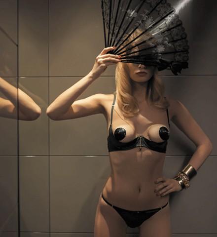 Lingerie Playboy