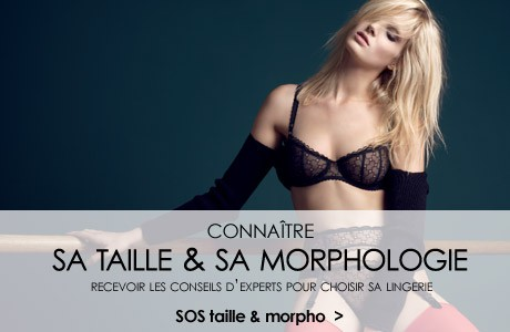 Outil Taille & Morphologie