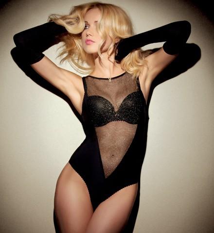 Body Eblouis moi, Playboy