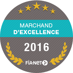 MenCorner Marchand d'excellence 2016