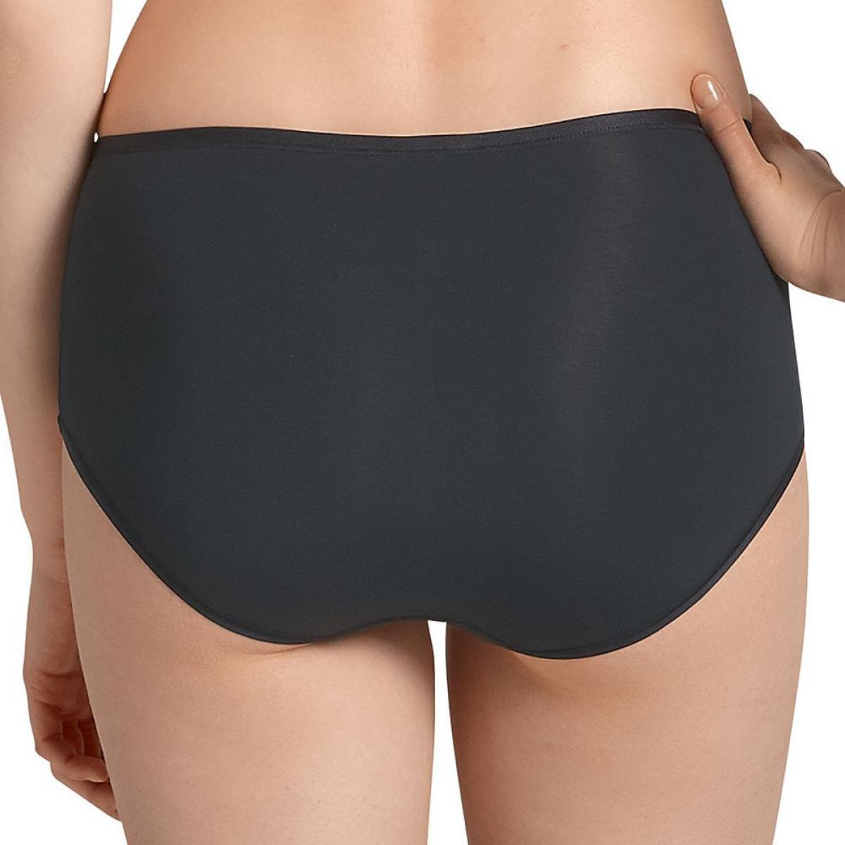 Culotte taille haute Basic Plus d'infos
