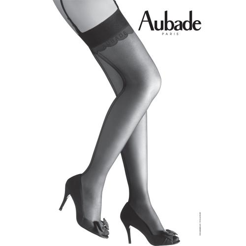 Aubade Bas Couture Rouge