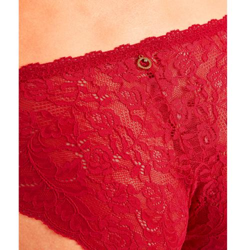 Culotte italienne rouge Rosessence