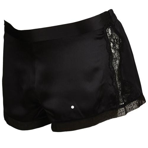 Shorty Noir Aubade