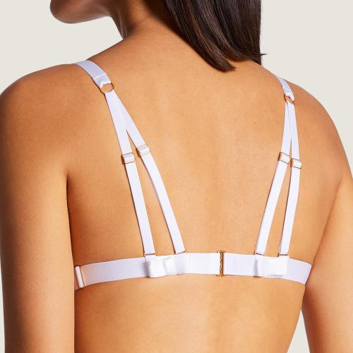 Soutien-gorge triangle sans armatures Bow Collection Aubade