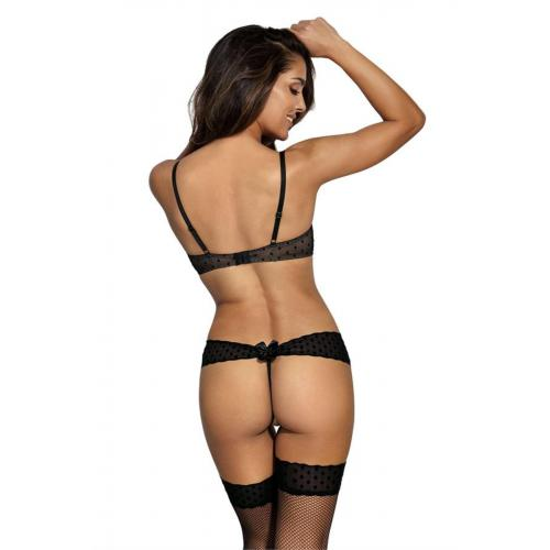 Soutien-gorge push-up armatures SEDUCTIVE WOMAN Axami