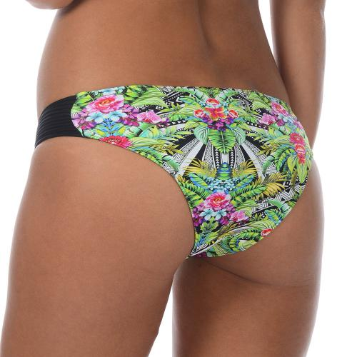 Culotte Tropical Banana Moon