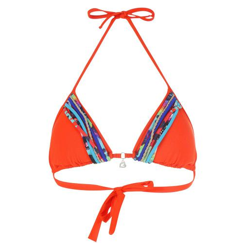 Soutien-Gorge Triangle Orange Banana Moon