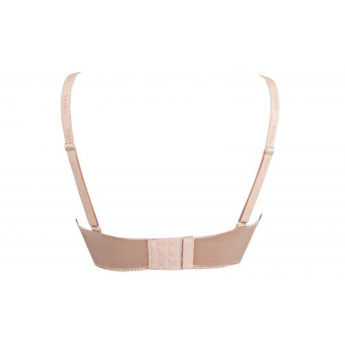 Soutien-Gorge Bustier Chair-Rose Beauty slim