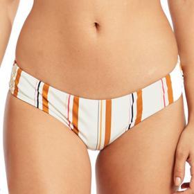 12d265cf8c Slip de bain réversible blanc Billabong - Culottes (maillots) - Maillots de  bain