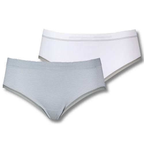 Lot de 2 Slips - Lingerie Billet Doux